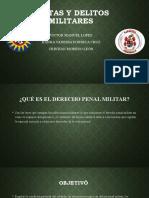 FALTAS Y DELITOS MILITARES.pptx