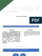 ESTRUTURA E CONTE+ÜDO DAS DEMONSTRA+ç+òES FINANCEIRAS COM ENFOQUE