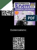 existencialismo enem 2019 ura