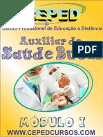 APOSTILA AUXILIAR DE SAÚDE BUCAL - MÓDULO I