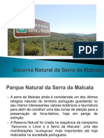 Reserva Natural da Serra da Malcata _ Patrícia Costa e Telma Monteiro