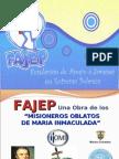 El Protagonismo de las ONGs en América latina version 1, por