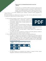 CONSULTA Y RECONOCIMIENTO DE LA INFRAESTRUCTURA DE DATOS ESPACIALES DE BOGOTÁ IDECA