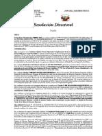 Resolución Comisión Nombramiento -2019