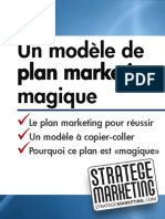 StrategeMarketing_PlanMarketing comment faire ?