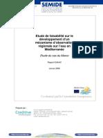 Maroc-FR-200801 etude marché