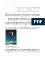 Vertical axis wind turbines.docx