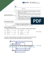 Perímetros de Figuras Geométricas