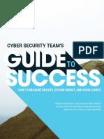 CISO_Global_Cyber_Security_Metrics_Report