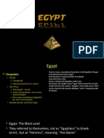 egypt intro and narmer