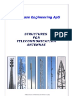 NETC Structures for Telecommunication Antennae Rev 2.2 Bsp