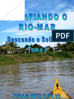 01 - Descendo o Solimões - Tomo I - 282 pg