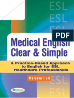 Hull M. Medical English Clear and Simple word.docx