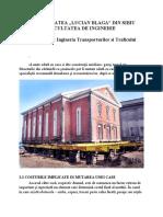 TRANSPORT AGABARITIC DE CASE2356