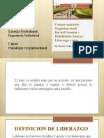 2. Comportamiento Organizacional en la Administración Parte III.pptx
