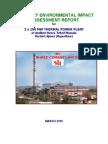 Shree-300 MW TPP Executive Summary