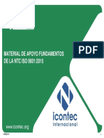 MaterialapoyoFundamentosISO9001