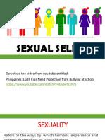Sexual-Self