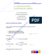 Salud-T4 fisiologia