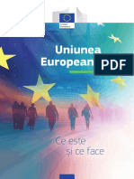 1 UE - Fișe informative