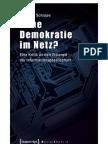 Schrape 2010 Neue Demokratie im Netz? (Leseprobe)