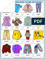 clothes and accessories vocabulary esl picture dictionary worksheets for kids.pdf