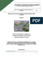 METODLOGIA ACCIONES EN ESPACIO PUBLICO