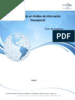 Tipos de Muestreo -  Diplomado en Análisis de Información