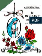 ALe Rosaire Explique Aux Jeunes 85X11rv