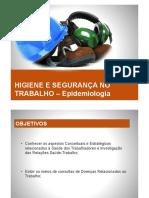 5b) Apresentacao_Epidemiologia