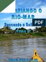 02 - Descendo o Solimões - Tomo II - 294 pg
