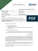 C. FILOSOFÍA CLEI 6