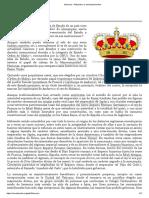 Monarca - Wikipedia, la enciclopedia libre