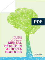 working together to support mental health