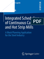 Integrated Scheduling of Continuous Casters and Hot Strip Mills_ A Block Planning Application for the Steel Industry ( PDFDrive.com ).pdf