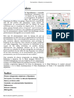 Plan hipodámico - Wikipedia, la enciclopedia libre