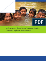 A Snapshot of the word's water quality.pdf