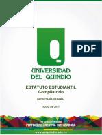 estatuto-estudiantil-compilatorio  NUEVA VERSION