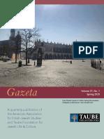 Gazeta Spring20 052220