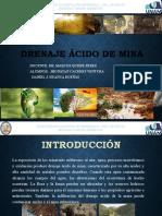DRENAJE-ACIDO-DE-MINA-MINERIA-Y-MEDIO-AMBIENTE[1].pptx