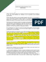 EXAMEN PARCIAL DERECHO PROCESAL CIVIL III DER9-1