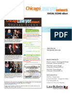 Law Bulletin Publishing Advertising Media Sheets