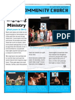 FCC Newsletter January '11
