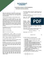 AULA 1 - MDC E MMC