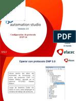 5.- DNP3.0 Scanner