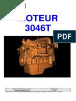 137 S- Moteur 3046T