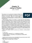 14. Plating on Plastics