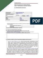 FORMATO DE PROYECTO EMPRENDE9
