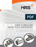HRS-Tubular-Heat-Exchangers-Installation-and-Operation-Manual-2018