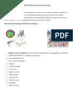 analisis de mercdos ( estrategia de producto precio y plaza) (Autoguardado) (Autoguardado)